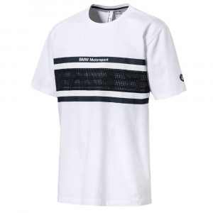 Bmw Ms Oversize T-Shirt Mc Homme