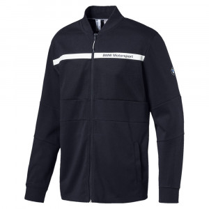 Bmw Ms Sweat Zip Homme