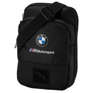Bmw Small Portable Sacoche Adulte