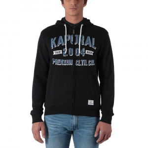 Bonza Sweat Zip Homme