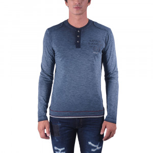 Bora T-Shirt Ml Homme