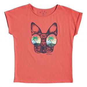 Boyfriend T-Shirt Mc Fille