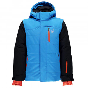 Boy's Axis Blouson Ski Garçon