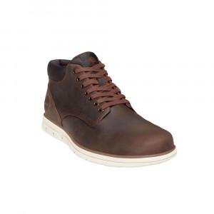 Bradstreet Chukka Leather Chaussure Homme