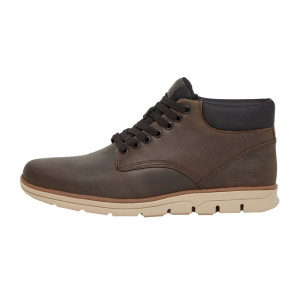 Bradstreet Chukka Leather Chaussure Homme