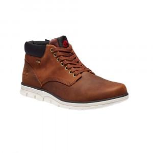 Bradstreet Chukka Leather Gtx Chaussure Homme