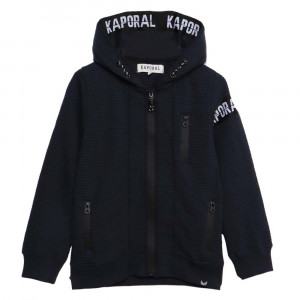 Brea Sweat Zip Garçon