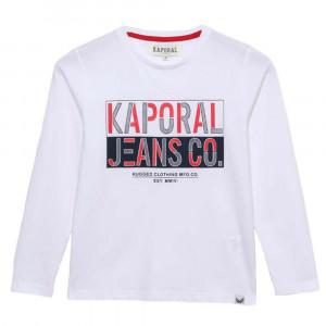 Breve T-Shirt Ml Garçon