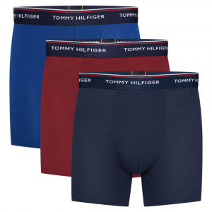 Brief Pack 3 Boxers Homme