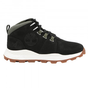 Brooklyn City Mid Chaussure Homme