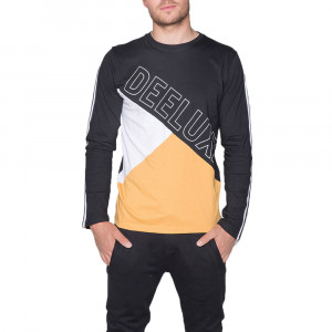 Bros T-Shirt Ml Homme