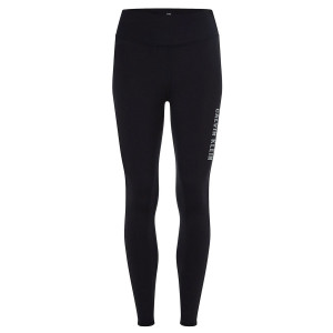 Brushed Full Legging Femme