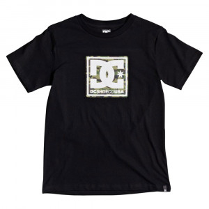 Butane Box T-Shirt Mc Garçon
