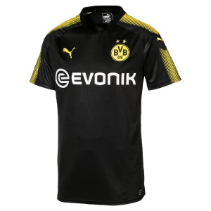 Bvb 17/18 Away Maillot Mc Homme