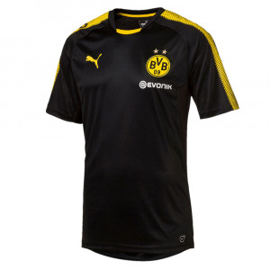 Bvb Training Maillot Mc Homme