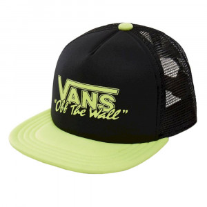 By Bmx Off The Wall Trucker Casquette Homme
