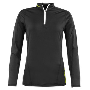 C Active Top T-Shirt Ml Technique Femme