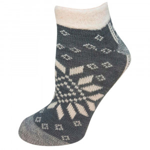 Cabin Socks Low Cut Chaussette Femme