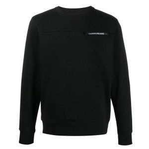 Calvin Lgo Sweat Homme