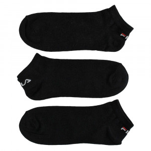 Calza Invisible Pack 3 Chaussettes Adulte