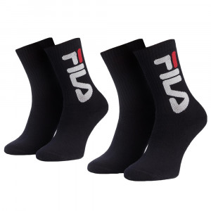 Calza Tennis Pack 2 Chaussettes Adulte