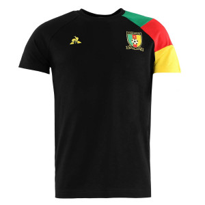 Cameroun Fanwear T-Shirt Mc Homme
