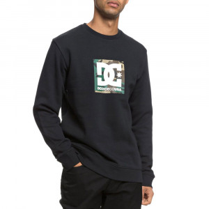 Camo Boxing Sweat Homme