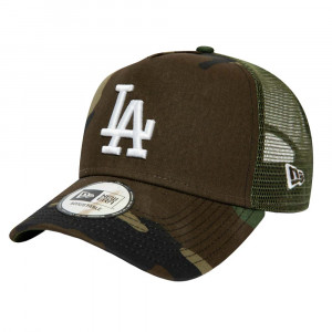 Camo Ess Af Truck Casquette Homme