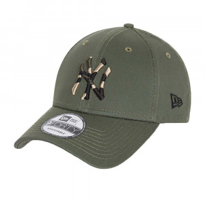 Camo Infill 9Forty New York Yan Casquette Adulte
