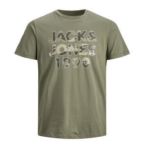 Camoman T-Shirt Mc Garçon