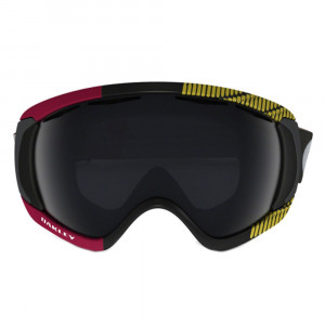 Canopy Flight Series Marauder Masque Ski Adulte