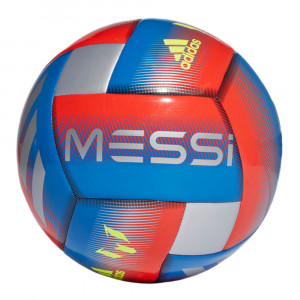 Capitaine Messi Ballon Foot Homme
