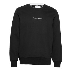 Carbon Brush Logo Sweat Homme