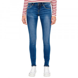 Cassie Skinny Jeans Femme
