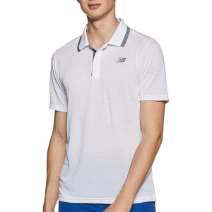 Challenger Classic Polo Mc Homme
