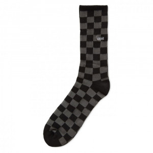 Checkerboard Chaussettes Homme