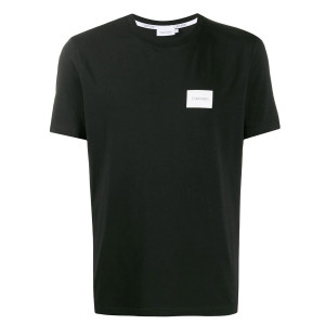 Chest Box Logo T-Shirt Mc Homme