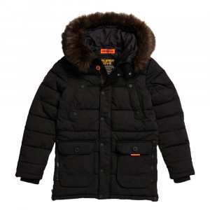 Chinook Parka Homme