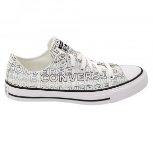 Chuck Taylor All Star Low Chaussure Femme