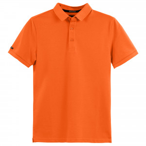City S/s Pique Polo Mc Homme
