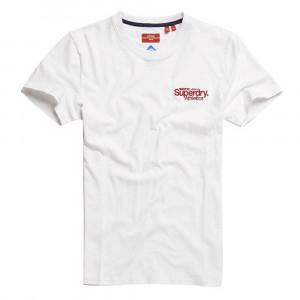 Cl Ath Micro T-Shirt Mc Homme