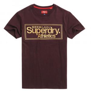 Cl Ath T-Shirt Mc Homme
