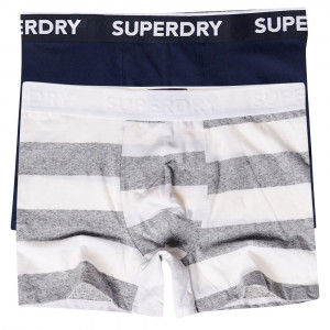 Classic Boxer Pack 2 Boxer Homme