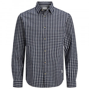Classic Chemise Ml Homme