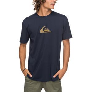 Classic Comp Logo T-Shirt Mc Homme