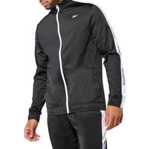 Classic Linear Sweat Zip Homme