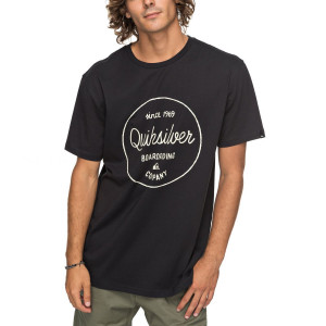 Classic Morning Slides T-Shirt Mc Homme