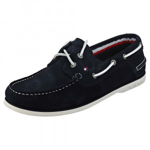 Classic Sudede Boatsh Chaussure Homme