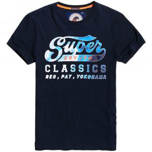 Classics Lite Weight T Shirt Mc Homme