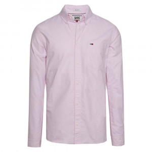 Classics Oxford Chemise Ml Homme